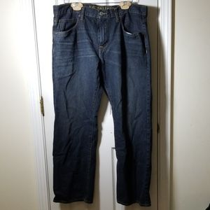 American eagle mens classic bootcut jeans  36x32